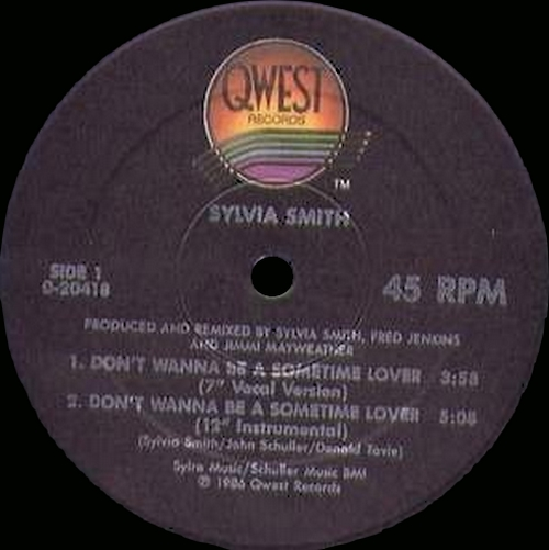 "Sylvia Smith : Album "" Woman Of The World "" ABC Records ABCD-876 [ US ]"