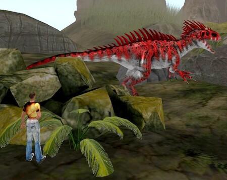 Prehistorica 6 : T-REX