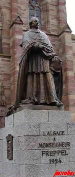 Découvrir en 4 jours l'Alsace pour finir dans la ville de naissance de Sainte Odile