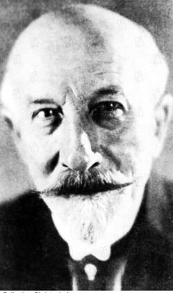 Les grands noms du cinéma - Georges Méliès