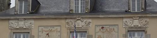 Mayenne, une ville de Mayenne