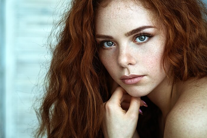 Beauts par Timofey Smirnov