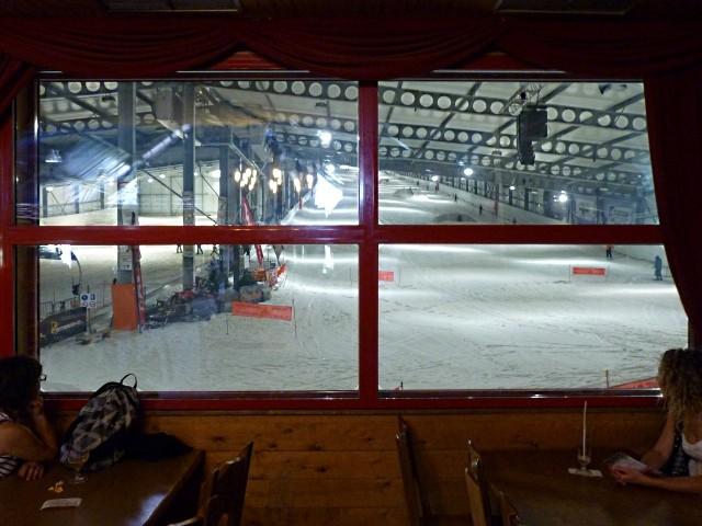 Snowhall d'Amnéville - Marc de Metz 2011 - 5