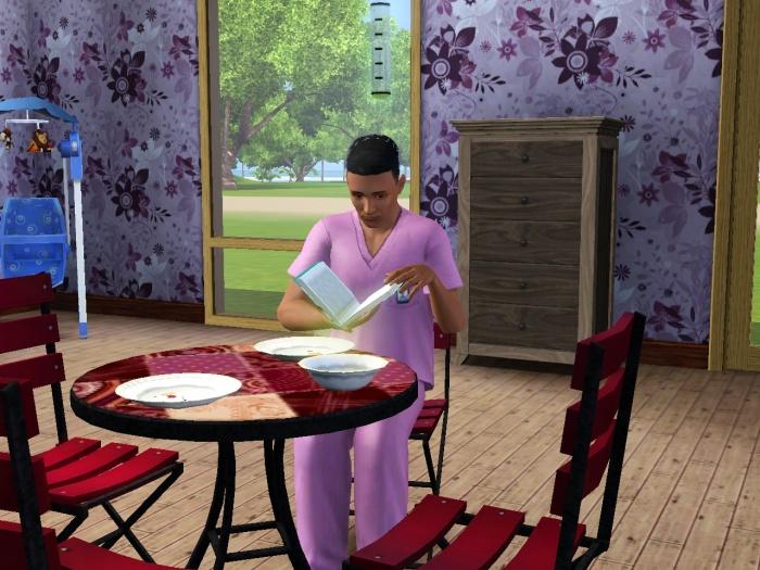 Chapitre 15: Quand la routine prend le dessus: grossesse et apprentissage.