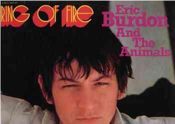 Eric Burdon......