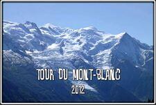 Autour du Mont-Blanc