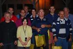 Inter club 2012 à Cox