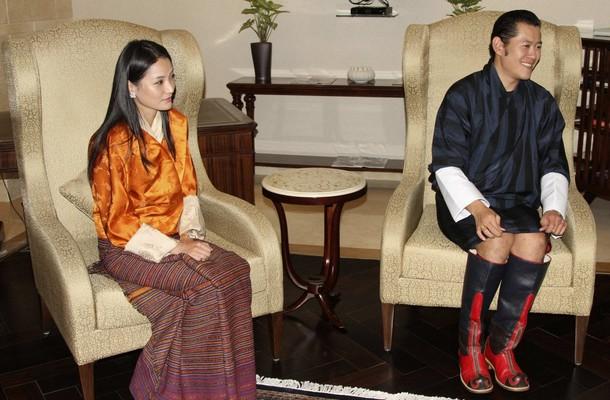 Bisite officielle aux Indes