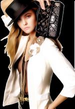 Tube nők kalapos kép 1