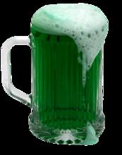 la St Patrick