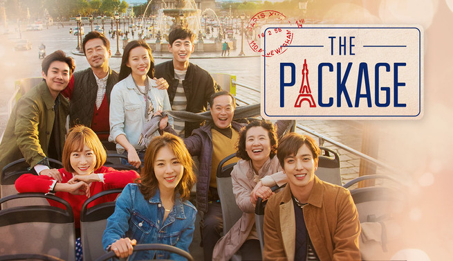 The Package (drama coréen)