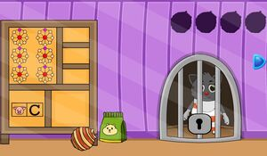 Jouer à Kitty cat rescue