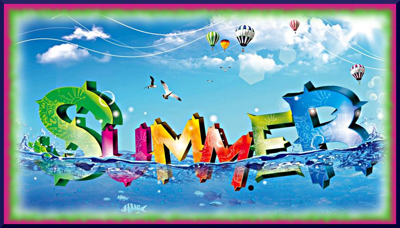 Bel été à tous