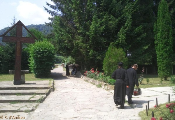 Monastère de Secu 2a
