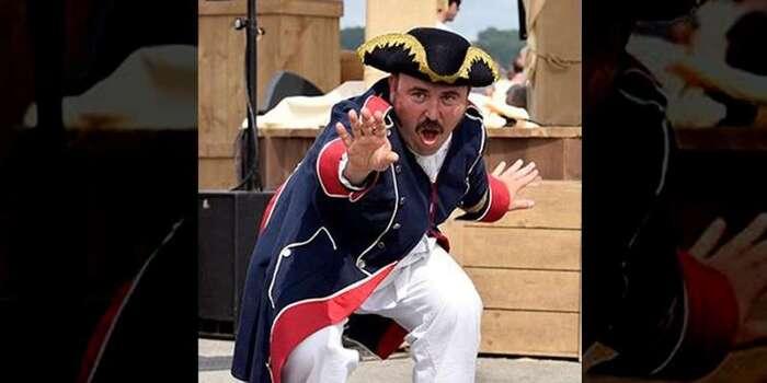 Morbihan : un comédien meurt pendant un spectacle devant 200 enfants