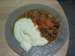beouf carottes