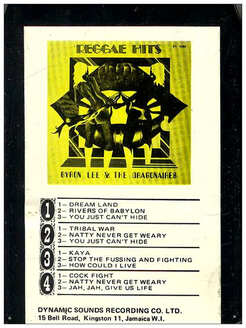 Blog de mytrojanspace : myTROJANspace, 1964/ 1974 THE 8 TRACK TAPE REVOLUTION