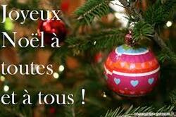 White Christmas     Noël Blanc  Par goulvinoise
