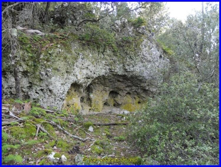 La Castrum de Rougiers