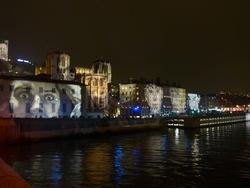 """De Nouvelles photos de Lyon """"Regards"""""""