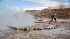 El Tatio geysirfelt - San Pedro de Atacama - Tourism Media