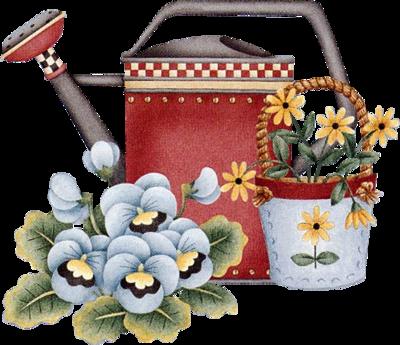 Accessoires de jardin 5