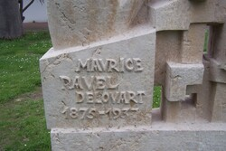 Maurice Ravel, par Jesùs Echevarria - Anglet
