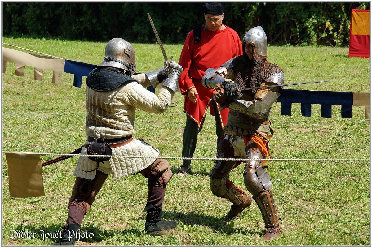 Commequiers (85) Fête Médiévale 2014 (2)