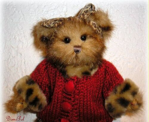 Les ours Bearington