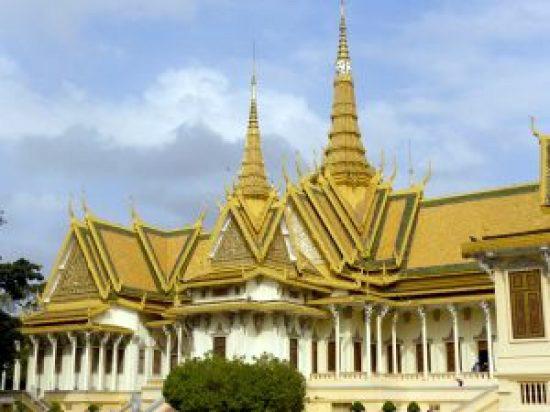 Conférence-film découverte du Cambodge, à Saint-Saulve