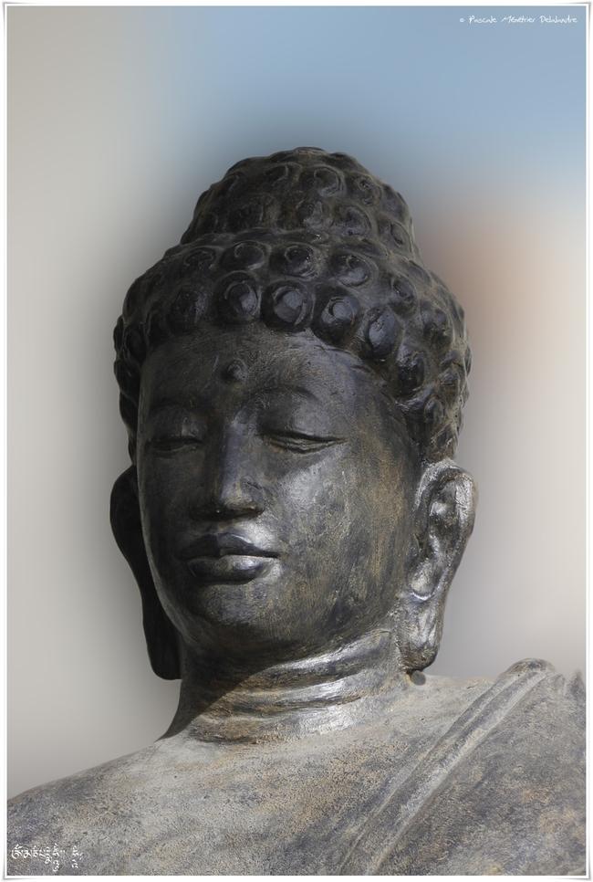 Paix du Bouddha