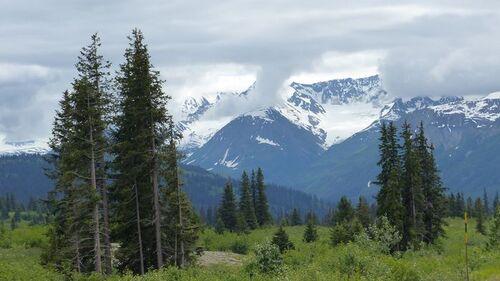 7 juillet  Whitehorse, Canada