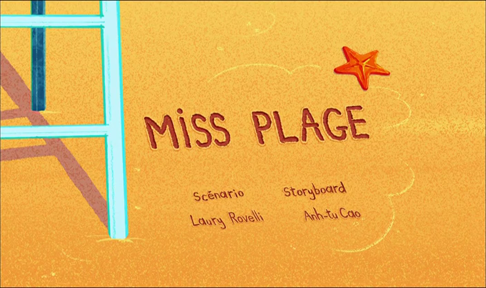 Zig & Sharko - 2x64 - Miss plage