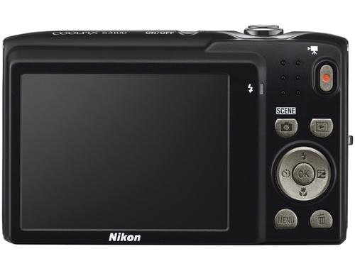 Nikon Cooplix 3100