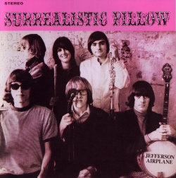 JEFFERSON AIRPLANE - Surrealistic Pillow [Remastered Edition]