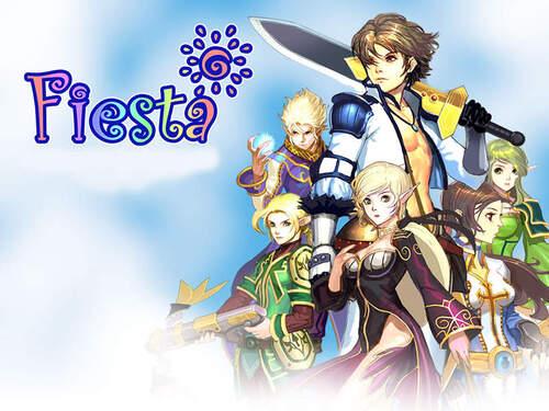 Présentation: Fiesta Online