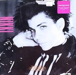 Nikki - Same - Complete LP