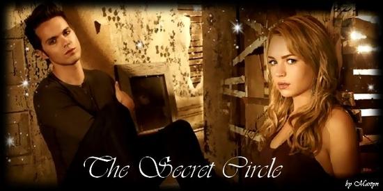 the secret circle 2