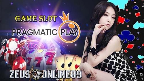 Permainan Mesin Slot Pragmatic Play | IDN Sport Indonesia