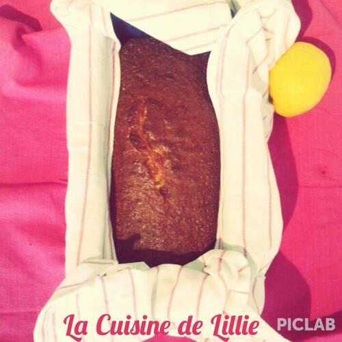 Simplissime Gâteau au Yaourt Vanille & Ciron