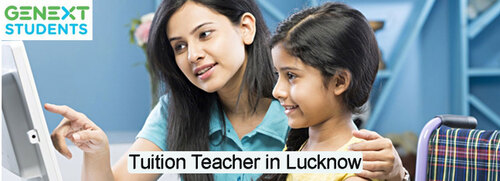 No need to run from pillar to post for getting a teaching job in Lucknow!