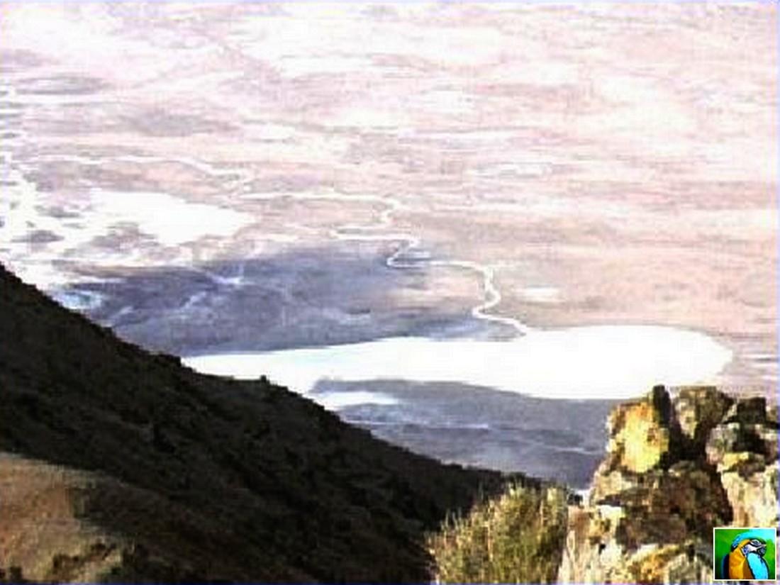 Ouest américain : Dead Valley