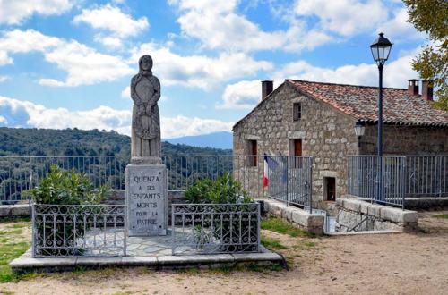 Corse du Sud - Quenza