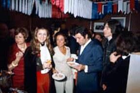 11 mars 1973 : Elections législatives.