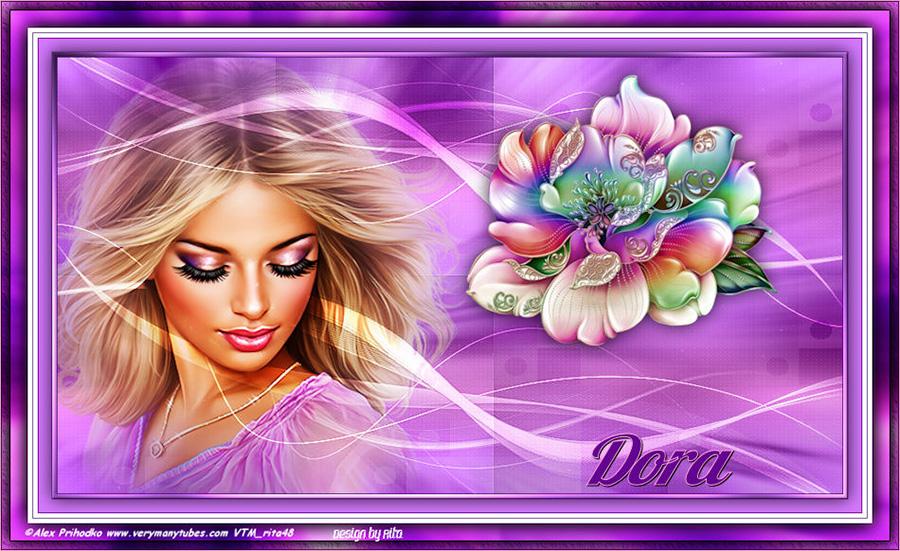 Vos versions Dora page 2