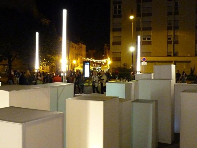 Nuit Blanche 2011 Metz 5 Marc de Metz 16