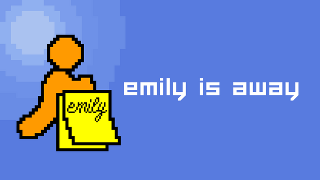 Critique jeu #1 : Emily is Away