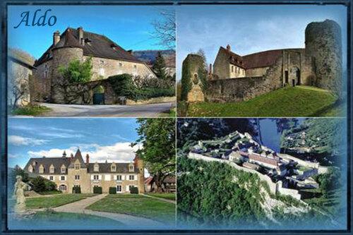 PPS Châteaux du Doubs