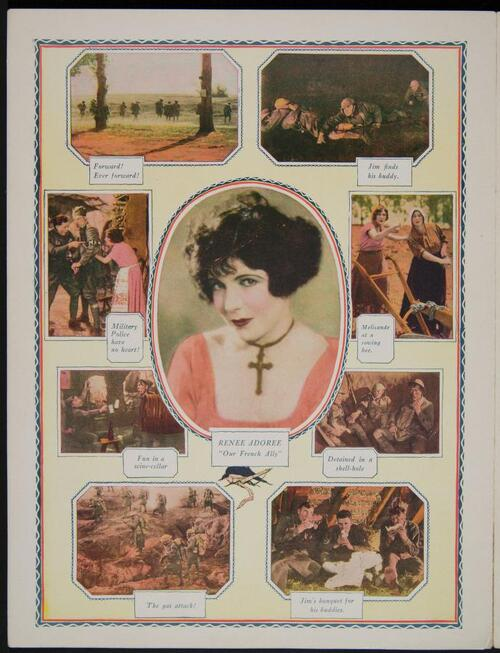 BOX OFFICE USA 1926 TOP 10