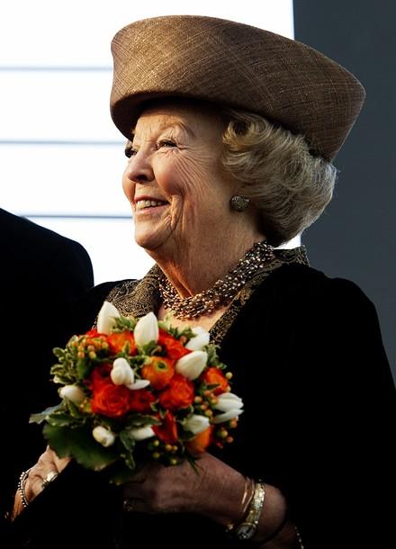 Beatrix et le Grand Duc